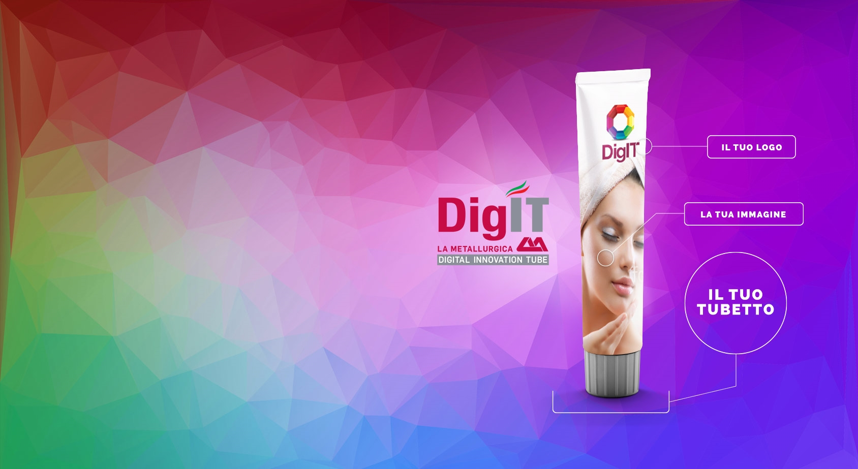 DigIT-Digital Innovation Tube